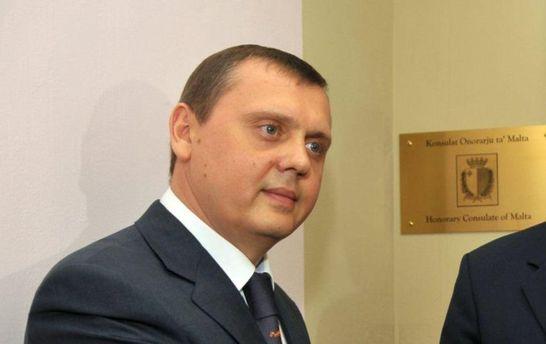 ГПУ: Дело члена Высшего совета правосудия Гречковского направлено всуд
