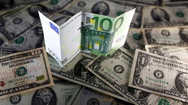 Курс валют НБУ на6 жовтня: євро тадолари трохи зупинились