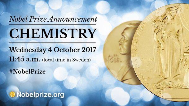 Нобелевская премия 2017 по химии – лауреаты