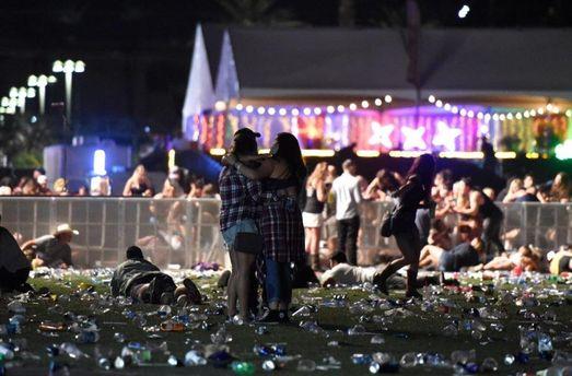 Стрельба в Лас-Вегасе: нападавший планировал атаку на другой музыкальный фестиваль