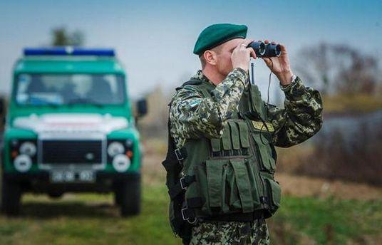 НаСумщине разыскивают 2-х таможенников, которые пропали вовремя мониторинга границы