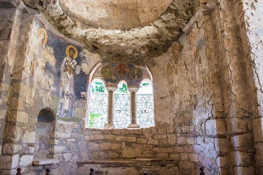 Храм Святого Миколая в Анталії, Туреччина