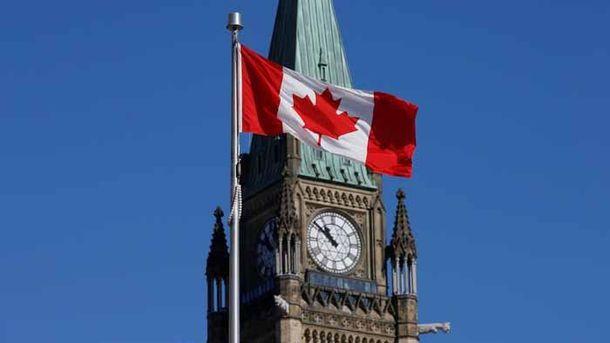 Упарламенті Канади закликають розширити антиросійські санкції