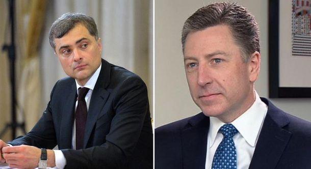 Песков прокомментировал предстоящую встречу Волкера иСуркова вБелграде