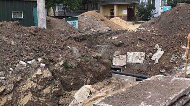 Мужчина погиб жуткой смертью в Харькове