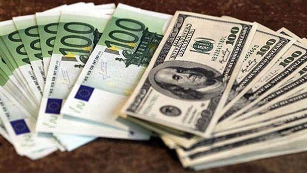Курси валют на6 жовтня: гривня продовдує падати