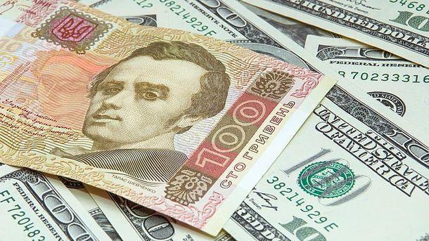 Курс валют НБУ на 6 октября
