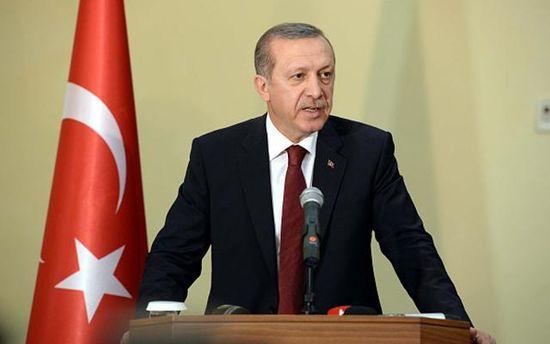 ДоУкраїни їде президент Туреччини