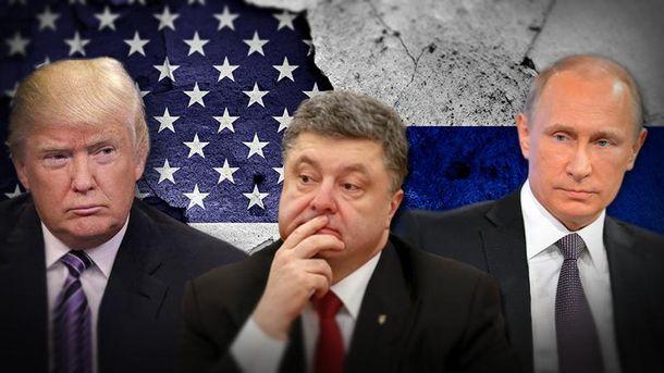 США і ЄС з радістю скасували б антиросійські санкції?