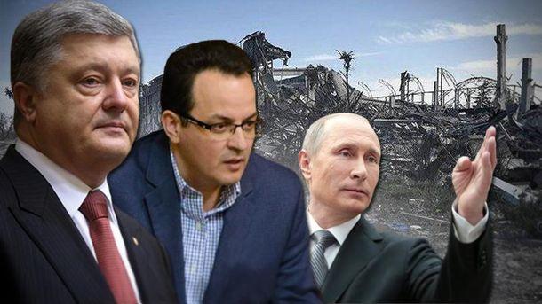Почему вокруг реинтеграции Донбасса разгорелись политические баталии?
