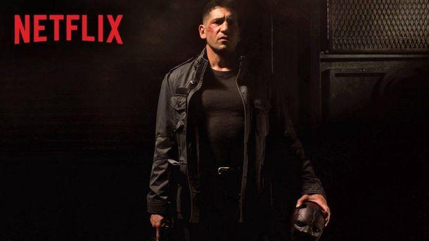 Netflix иMarvel отменили презентацию «Карателя» наNew York Comic-Con