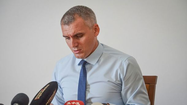 Міськрада Миколаєва визнала незадовільною роботу мера Сенкевича