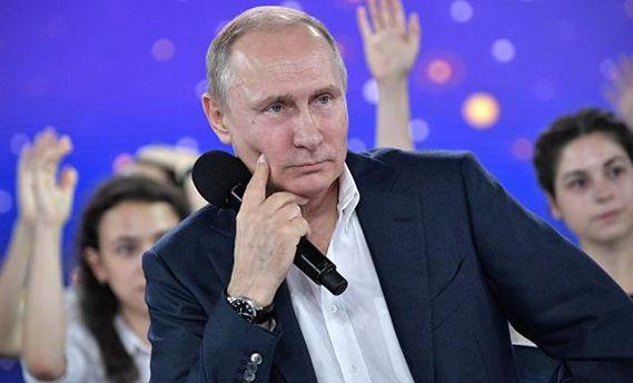 Відмова Росії від її військових-полонених у Сирії є невигідним кроком для Путіна