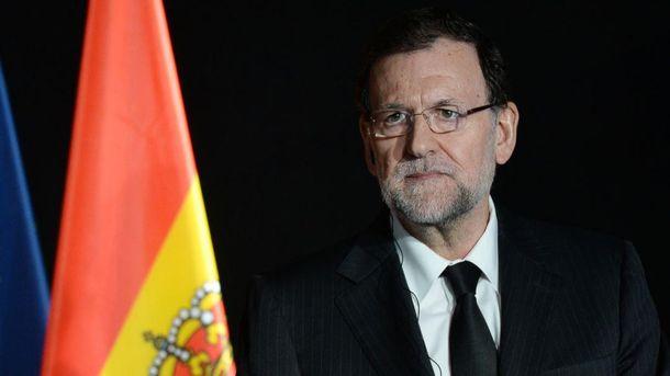 Руководителя милиции Каталонии обвинили вмятеже