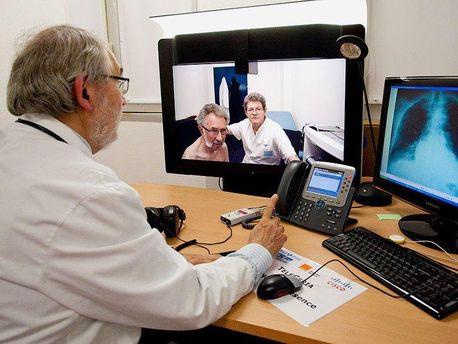 Телемедицина в Україні може з'явитися вже у 2020 році
