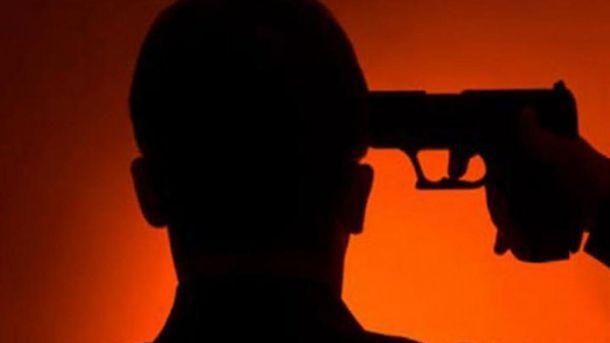 Из-за несчастной симпатии молодой пограничник застрелился вРовенской области