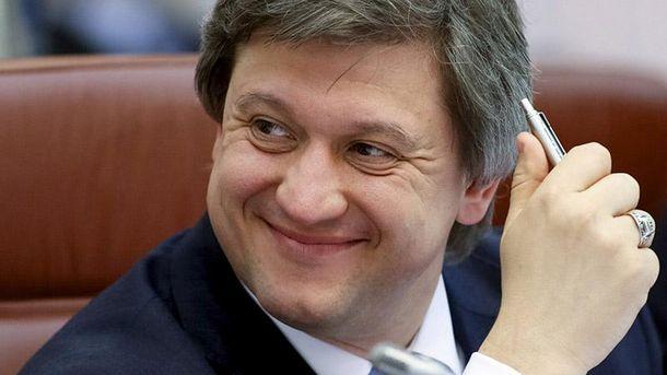 Украина рассчитывает договориться сМВФ поцене нагаз