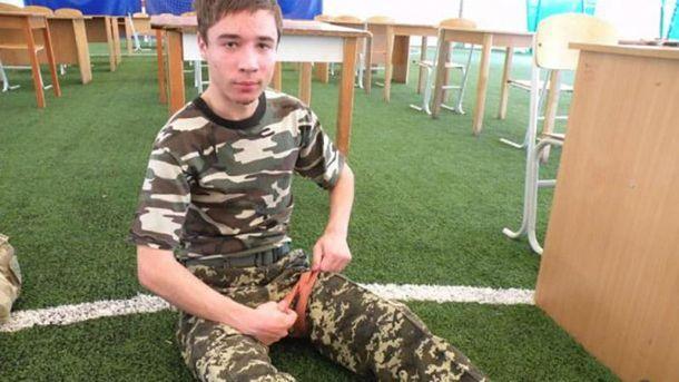ЕСПЧ повторно призвал РФ допустить украинских мед. работников кпохищенному Грибу