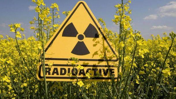 Профессионалы BfS зафиксировали вевропейских странах повышение радиоактивности ввоздухе