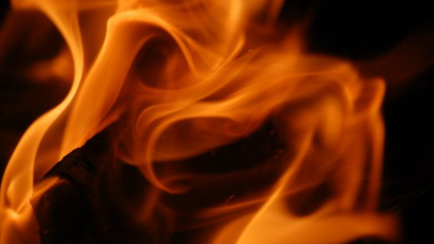 У Хмельницькому сталась пожежа у багатоповерхівці