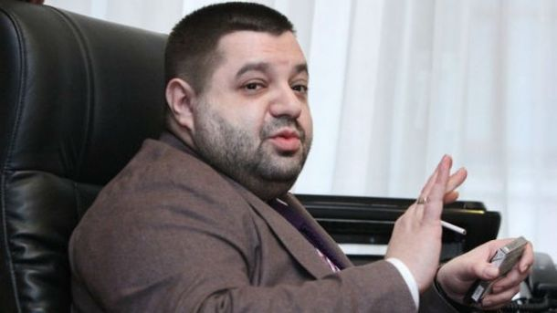 Александр Грановский заверил, что его машину не угоняли