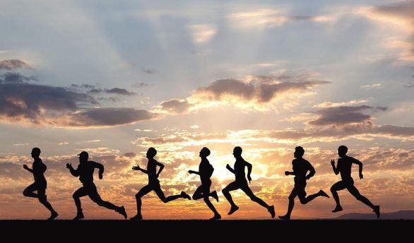 На марафоне в Словакии произошел курьез