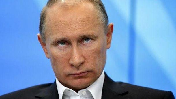 Кто поздравил Путина с днем рождения