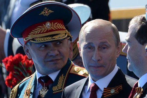 Політолог: Кремль грає у дуже небезпечну для себе гру
