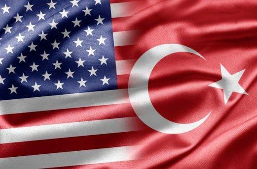 США остановили выдачу виз гражданам Турции