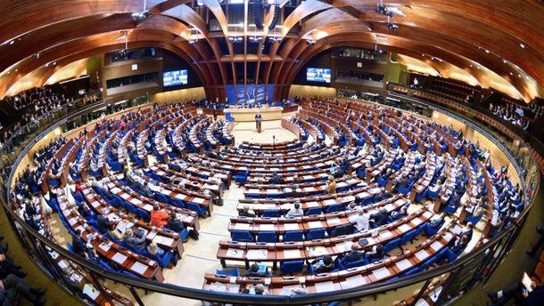 ПАРЄ розгляне український закон про освіту 12 жовтня