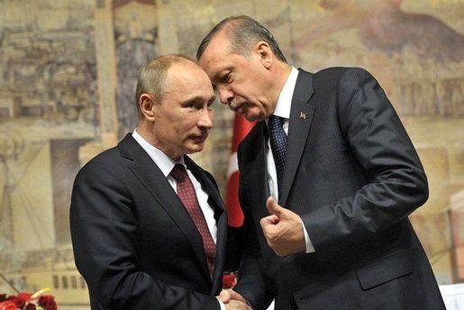 Турция vs Россия: удары в спину продолжаются