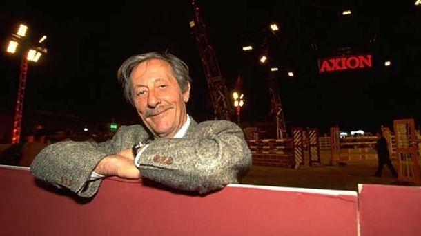 Помер Жан Рошфор – зірка низки культових французьких фільмів