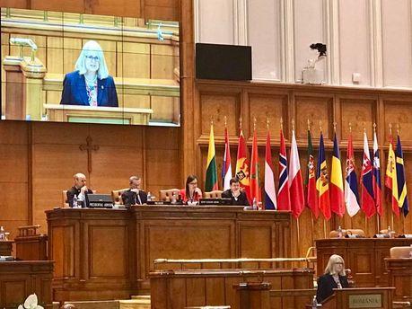НАТО приняло резолюцию, которая позволит Украине начать подготовку к вступлению в Альянс