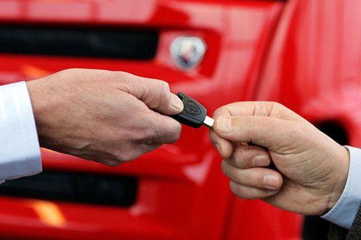 Автошахраї активізувалися: в Україні масово продають биті і крадені машини