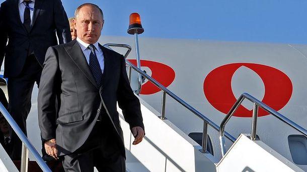 Нет смысла в очередной раз писать о том, какая Россия плохая – не мы первые, не мы последние