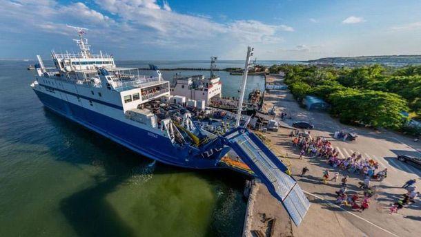 Нові транспортні сполучення можуть відкрити між Україною і Туреччиною