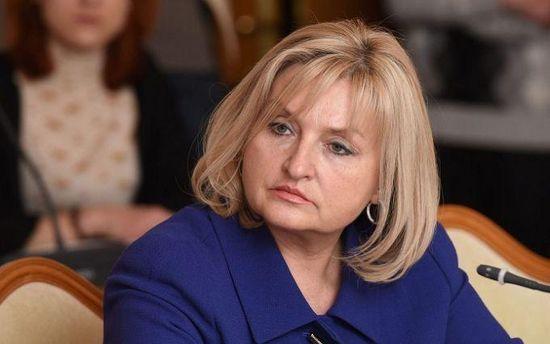В законопроект о Донбассе внесут правки о Крыме