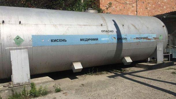 Две украинские компании производили некачественные медикаменты