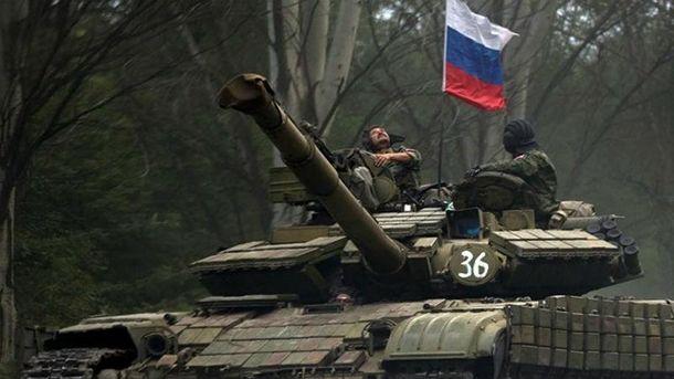 Как эволюционировали российские войска на Донбассе