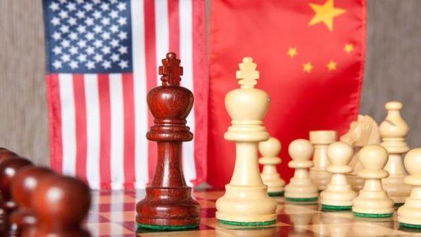 Китай може обігнати економіку США у п'ять кроків