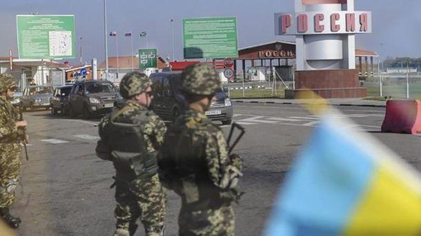 ЗМІ: Російські прикордонники затримали військовослужбовця ЗСУ