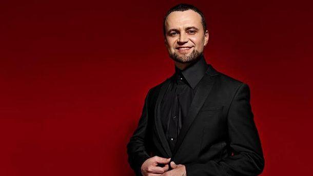 Руслан Квінта – продюсер нацвідбору на Євробачення 2018