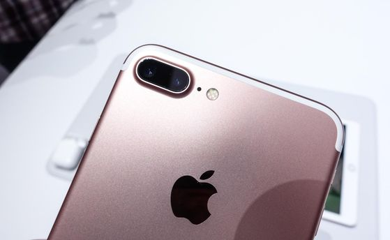 iPhone 7 став лідером світових продаж у 2017 році