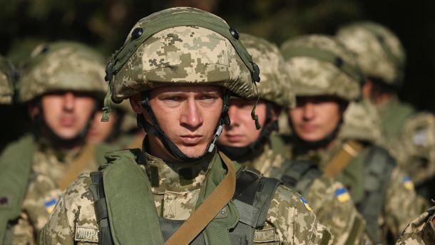 Захисники незалежності та  та територіальної цілісності України