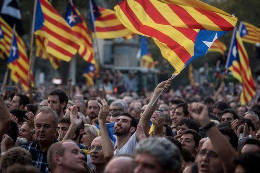 МИД Италии назвал неприемлемым одностороннее провозглашение независимости Каталонии