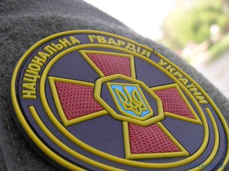 У лавах Нацгвардії знайшли шпигунку спецслужб РФ