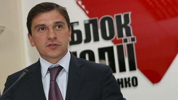 Костянтин Бондарєв погрожував журналісту