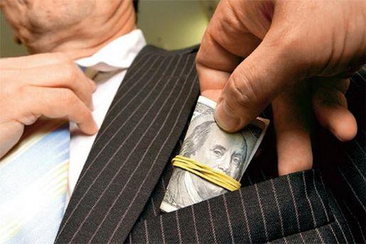 Системну корупцію швидко подолати не вдасться