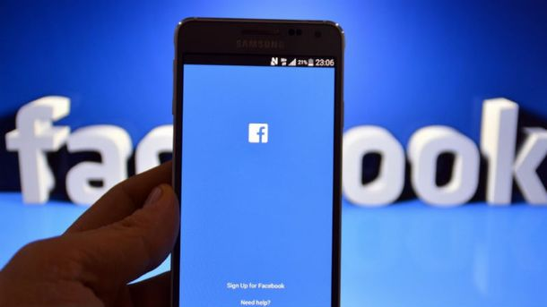 СпецслужбыРФ блокировали украинских активистов в социальная сеть Facebook вовремя аннексии Крыма