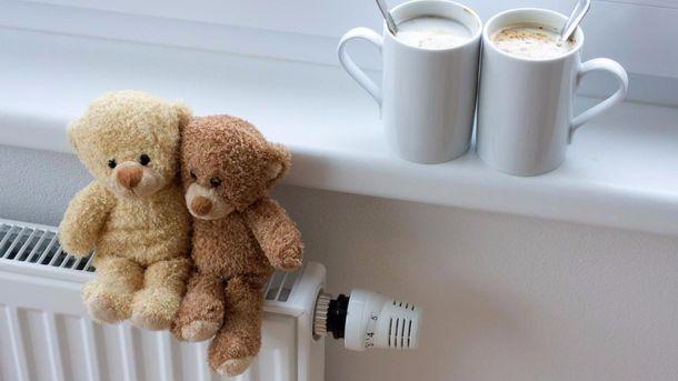 Кличко назвал дату подачи тепла вжилые дома— Отопление вКиеве
